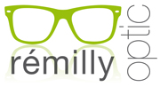 logo Remilly Optic – Votre opticien conseil à Remilly